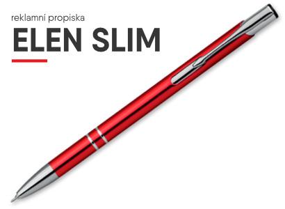 reklamní propiska ELEN SLIM